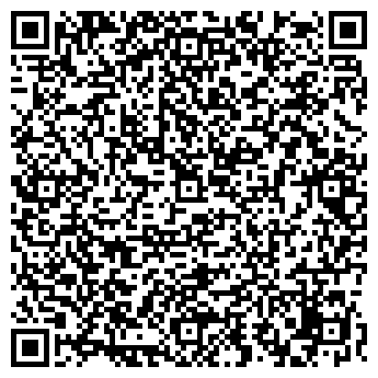 QR-код с контактной информацией организации НПФ ДОНТЕХСЕРВИС