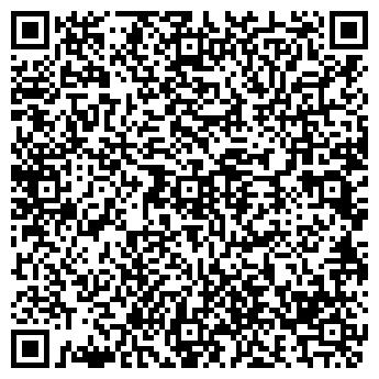 QR-код с контактной информацией организации ТЕМП МПФ, ООО