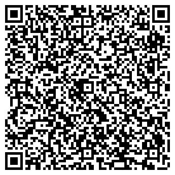 QR-код с контактной информацией организации ТЕПЛОГАЗПРОГРЕСС, ООО