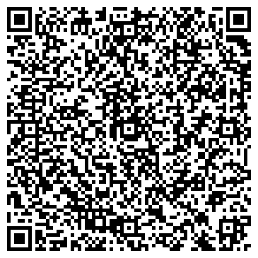 QR-код с контактной информацией организации DELTA CREDIT БАНК КБ