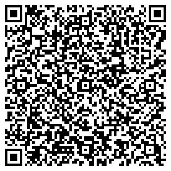QR-код с контактной информацией организации ВОДОВОРОТ, ООО