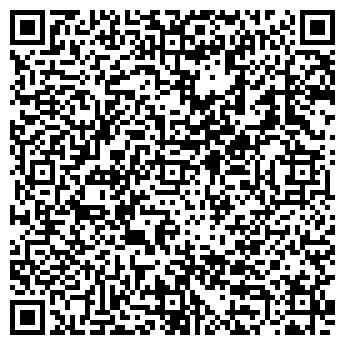 QR-код с контактной информацией организации ЮЖГИДРОСЕРВИС, ЗАО