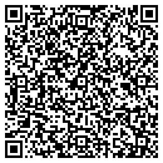 QR-код с контактной информацией организации AIRPOL