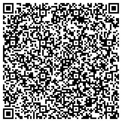 QR-код с контактной информацией организации ВЫСОКОВОЛЬТНЫЙ СОЮЗ ЗАО ПРЕДСТАВИТЕЛЬСТВО В РОСТОВЕ-НА-ДОНУ