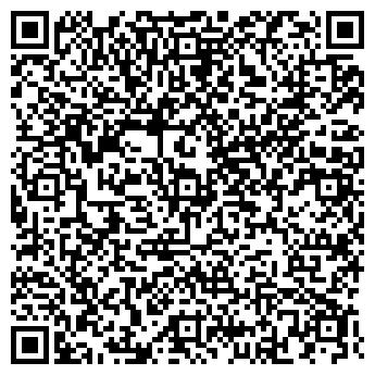 QR-код с контактной информацией организации ЭНЕРПРОМ-ЮГ, ЗАО