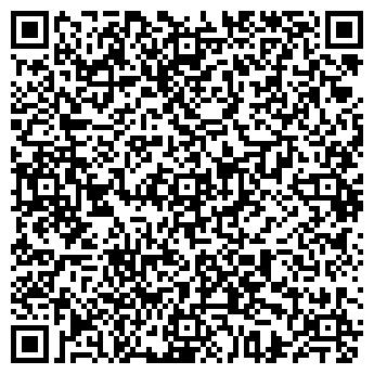 QR-код с контактной информацией организации ПРИВОД-СЕРВИС