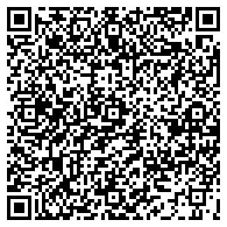 QR-код с контактной информацией организации EPSHER