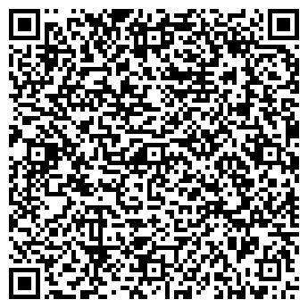 QR-код с контактной информацией организации ПКФ ТИТАН