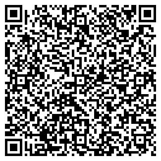 QR-код с контактной информацией организации ПРИБОРЫ +