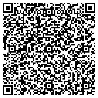 QR-код с контактной информацией организации ООО ПЬЕЗОЭЛЕКТРИК
