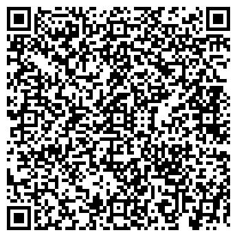 QR-код с контактной информацией организации ИВА АЛЬЯНС, ЗАО