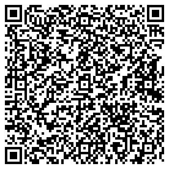 QR-код с контактной информацией организации ИВА ИМПЕКС, ЗАО