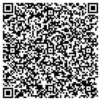 QR-код с контактной информацией организации ТЕХНОСАТ, ООО