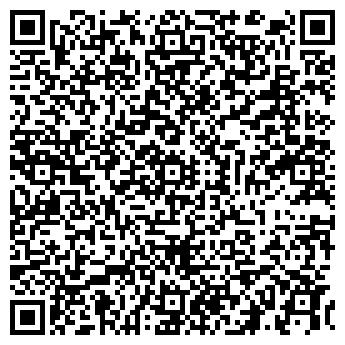 QR-код с контактной информацией организации ИНТЕР-СВЯЗЬ, ООО