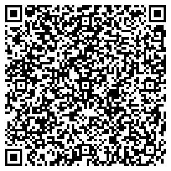 QR-код с контактной информацией организации ООО ЭЛСИКО