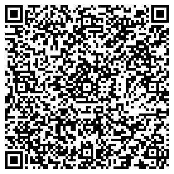 QR-код с контактной информацией организации ЮГ ПРОМСВЯЗЬ