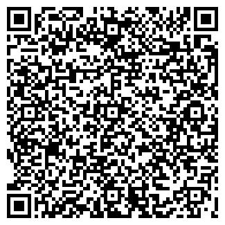 QR-код с контактной информацией организации ALWISE