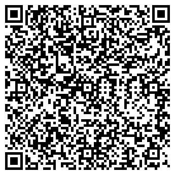 QR-код с контактной информацией организации GSM SERVICE