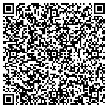 QR-код с контактной информацией организации ВЕБИОН, ООО