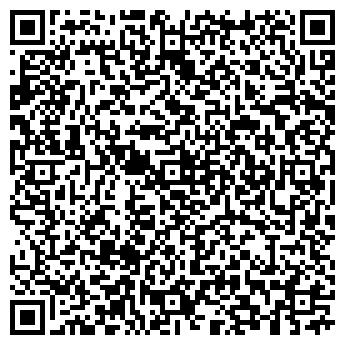 QR-код с контактной информацией организации ГРАДИЕНТ ВНИИ