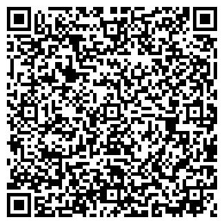 QR-код с контактной информацией организации БАСТИОН ПО