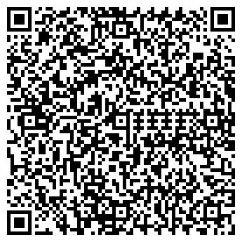 QR-код с контактной информацией организации ЗАПЧАСТЬ ОАО