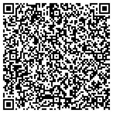 QR-код с контактной информацией организации ГЕРАСЬКИН В.И.