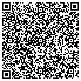 QR-код с контактной информацией организации ДАРКИН, ООО