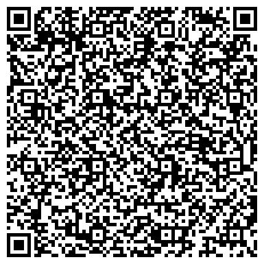 QR-код с контактной информацией организации ИНЖЕНЕРНО-ТЕХНИЧЕСКИЙ ЦЕНТР ПРОФЕССИОНАЛ