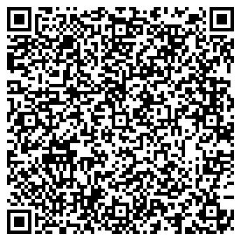 QR-код с контактной информацией организации КОМПАНИЯ РИТАР