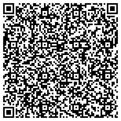 QR-код с контактной информацией организации КОРДОН ЦЕНТР ТЕХНИЧЕСКИХ СРЕДСТВ КОНТРОЛЯ