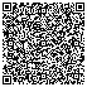 QR-код с контактной информацией организации НПП ЦЕНТР