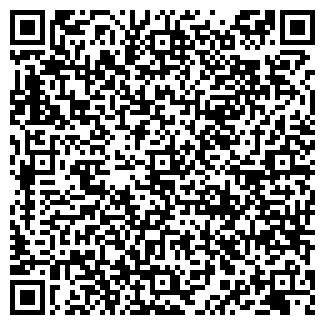 QR-код с контактной информацией организации ОСТ-ПЛЮС
