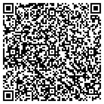 QR-код с контактной информацией организации ПАЛЛАДА-РОСТОВ, ООО