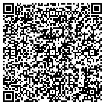 QR-код с контактной информацией организации ПЛАНЕТА КОНДИЦИОНЕРОВ
