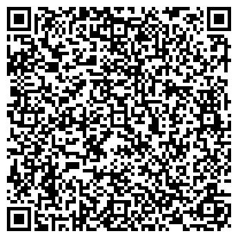 QR-код с контактной информацией организации ПНЕВМО ЮГ, ООО