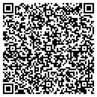 QR-код с контактной информацией организации ТАНА НПФ
