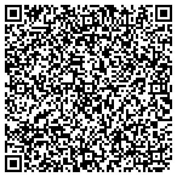 QR-код с контактной информацией организации ТОРГОВО-ПРОМЫШЛЕННАЯ ГРУППА ТЕХНО
