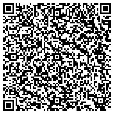 QR-код с контактной информацией организации СЕВКАВСПЕЦАВТОМАТИКА