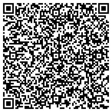 QR-код с контактной информацией организации ИНФОРМАЦИОННЫЕ ТЕХНОЛОГИИ ТОО