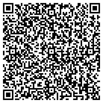 QR-код с контактной информацией организации КОНТУР ООО НПП