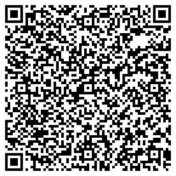 QR-код с контактной информацией организации ОГНЕТУШИТЕЛИ