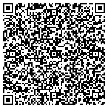 QR-код с контактной информацией организации ПОЖАРНО-ТЕХНИЧЕСКИЙ ЦЕНТР, ООО