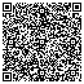 QR-код с контактной информацией организации ФИНКОМ