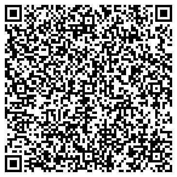 QR-код с контактной информацией организации ФОНД ПОЖАРНОЙ БЕЗОПАСНОСТИ, ФИЛИАЛ