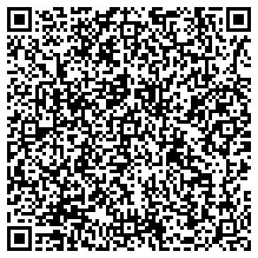 QR-код с контактной информацией организации ЦЕНТР ПРОТИВОПОЖАРНОЙ БЕЗОПАСНОСТИ