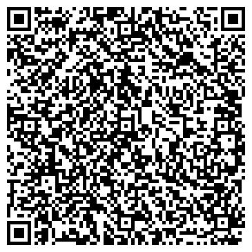 QR-код с контактной информацией организации ФОНТАНПРОЕКТСПЕЦСТРОЙ