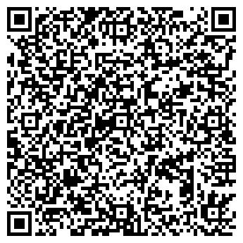 QR-код с контактной информацией организации INDENT КОМПАНИЯ