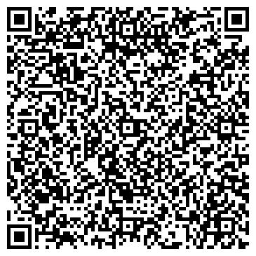 QR-код с контактной информацией организации КАЗАХСКО-ТУРЕЦКИЙ МУЖСКОЙ ЛИЦЕЙ