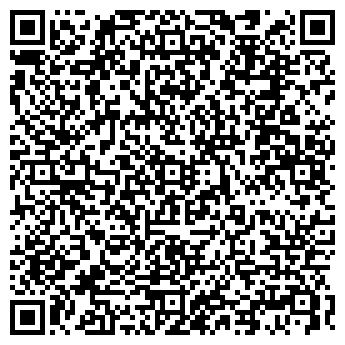 QR-код с контактной информацией организации МАКСКОМ-ДОМ, ЗАО